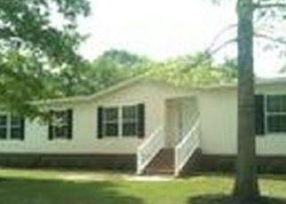 Casa en ejecución hipotecaria in Eutawville, SC, 29048,  WOOD DUCK LN ID: P1572522