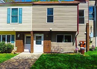 Casa en ejecución hipotecaria in Bensalem, PA, 19020,  LAUREN CT ID: P1572530