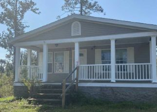 Casa en ejecución hipotecaria in Fountain, FL, 32438,  4TH ST ID: P1572548