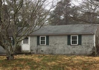 Foreclosure Home in Hyannis, MA, 02601,  RUDDER RD ID: P1572551