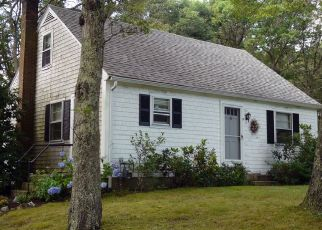 Foreclosure Home in Sandwich, MA, 02563,  TYLER DR ID: P1572552