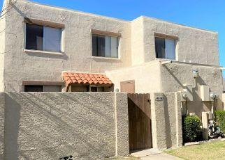 Casa en ejecución hipotecaria in Scottsdale, AZ, 85251,  N 81ST ST ID: P1572721