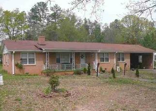 Casa en ejecución hipotecaria in Belton, SC, 29627,  LOCKHART DR ID: P1572762