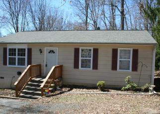 Foreclosure Home in Fredericksburg, VA, 22407,  ALBANY ST ID: P1572986