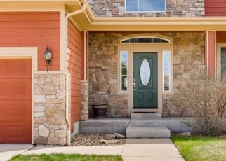Foreclosure Home in Longmont, CO, 80504,  DEERFIELD ST ID: P1573115