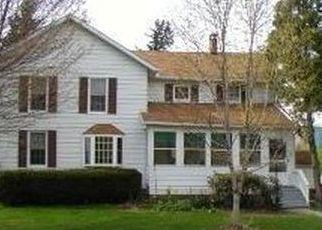 Casa en ejecución hipotecaria in Greene, NY, 13778,  WYLIE HORTON RD ID: P1573240