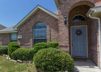 Foreclosure Home in Haslet, TX, 76052,  HORN TOAD DR ID: P1573514