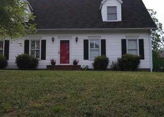 Casa en ejecución hipotecaria in Greenville, SC, 29607,  COLIGNY CT ID: P1573669