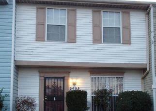 Foreclosure Home in Lanham, MD, 20706,  WHITE OAK LN ID: P1574385