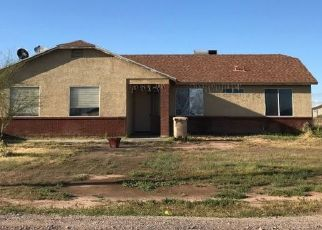 Casa en ejecución hipotecaria in Coolidge, AZ, 85128,  E SAVANAH LN ID: P1574431