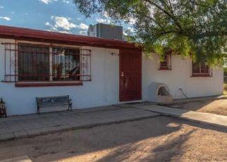 Casa en ejecución hipotecaria in Tucson, AZ, 85706,  W WYOMING ST ID: P1574473