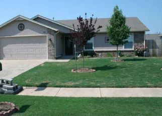 Foreclosure Home in Mounds, OK, 74047,  W 176TH PL S ID: P1574884