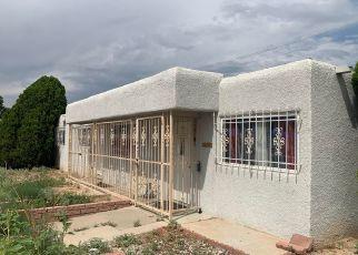 Foreclosure Home in Albuquerque, NM, 87110,  CARLISLE BLVD NE ID: P1575215