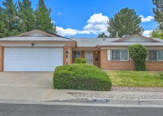 Casa en ejecución hipotecaria in Albuquerque, NM, 87111,  PALM SPRINGS AVE NE ID: P1575244