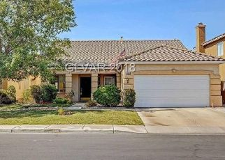 Casa en ejecución hipotecaria in Henderson, NV, 89014,  PIMLICO HILLS ST ID: P1575416