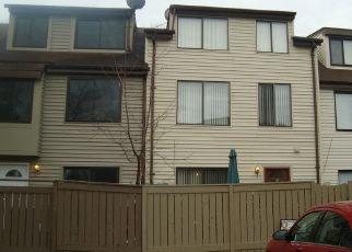 Casa en ejecución hipotecaria in Montgomery Village, MD, 20886,  BROOKRIDGE CT ID: P1575497