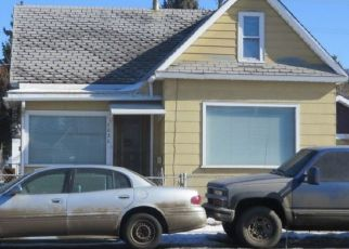Foreclosure Home in Butte, MT, 59701,  HARRISON AVE ID: P1575508