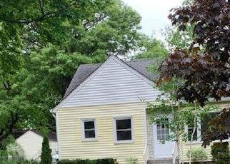 Foreclosure Home in Minneapolis, MN, 55434,  VAN BUREN ST NE ID: P1575630