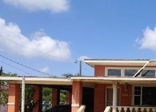 Foreclosure Home in Miami, FL, 33147,  NW 105TH TER ID: P1575747