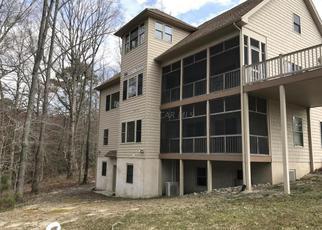 Casa en ejecución hipotecaria in Eden, MD, 21822,  WOODLAND DR ID: P1575900