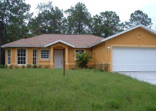 Casa en ejecución hipotecaria in Naples, FL, 34117,  DESOTO BLVD S ID: P1576297