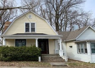 Foreclosure Home in Fort Wayne, IN, 46807,  S WAYNE AVE ID: P1576499