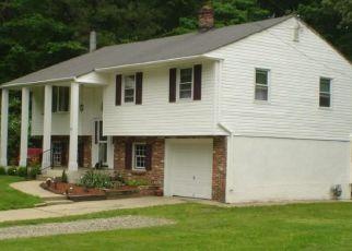 Foreclosure Home in Gibbsboro, NJ, 08026,  HOLLY RD ID: P1577289