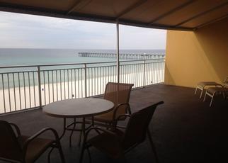 Casa en ejecución hipotecaria in Panama City Beach, FL, 32407,  FRONT BEACH RD ID: P1579642