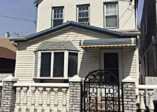 Casa en ejecución hipotecaria in Richmond Hill, NY, 11418,  92ND AVE ID: P1587264