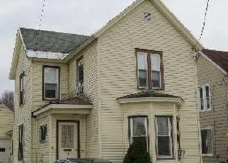 Casa en ejecución hipotecaria in Mohawk, NY, 13407,  CHURCH ST ID: P1588825