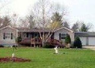 Casa en ejecución hipotecaria in Black River Falls, WI, 54615, W12330 CUTOFF RD ID: P1591526