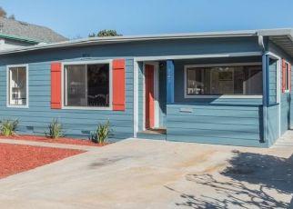 Casa en ejecución hipotecaria in Seaside, CA, 93955,  HARCOURT AVE ID: P1591893