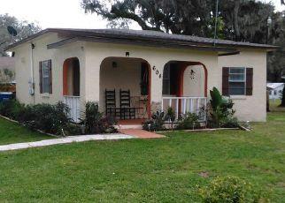 Casa en ejecución hipotecaria in Fort Meade, FL, 33841,  N HENDRY AVE ID: P1592341
