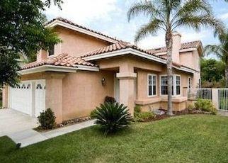 Casa en ejecución hipotecaria in Yorba Linda, CA, 92887,  CANDLEBERRY LN ID: P1592809