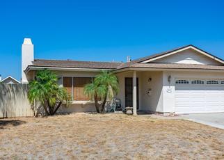 Foreclosure Home in Escondido, CA, 92027,  MANCHESTER AVE ID: P1592863