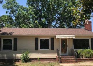 Foreclosure Home in Sumter, SC, 29150,  VERNON DR ID: P1593227