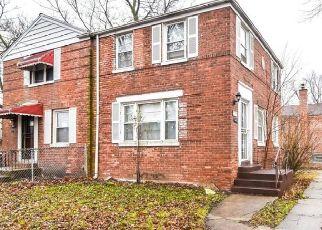 Foreclosure Home in Chicago, IL, 60617,  E 95TH PL ID: P1594085