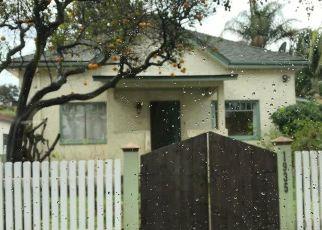 Casa en ejecución hipotecaria in Santa Barbara Condado, CA ID: P1594211