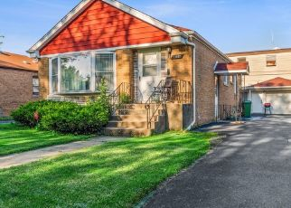 Foreclosure Home in Dolton, IL, 60419,  LA SALLE ST ID: P1594287