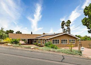 Casa en ejecución hipotecaria in Bonita, CA, 91902,  CALLE ESCARPADA ID: P1594695