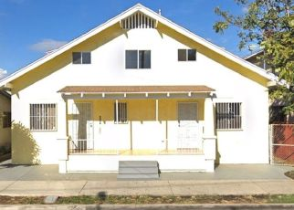 Casa en ejecución hipotecaria in Los Angeles, CA, 90011,  TRINITY ST ID: P1594887