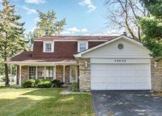 Casa en ejecución hipotecaria in Olympia Fields, IL, 60461,  SPARTA LN ID: P1594999