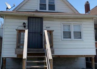 Casa en ejecución hipotecaria in Chicago, IL, 60621,  S ABERDEEN ST ID: P1595031