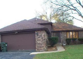 Casa en ejecución hipotecaria in Homewood, IL, 60430,  185TH PL ID: P1595572