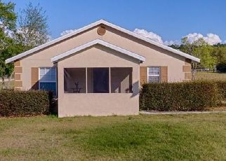 Foreclosure Home in Weirsdale, FL, 32195,  SE 170TH AVE ID: P1595580