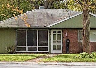 Casa en ejecución hipotecaria in Park Forest, IL, 60466,  MINOCQUA ST ID: P1595721