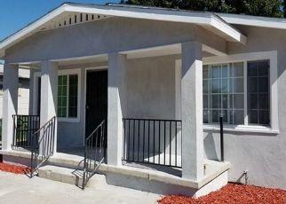 Casa en ejecución hipotecaria in Los Angeles, CA, 90062,  S VAN NESS AVE ID: P1596130