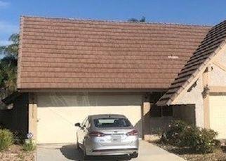 Casa en ejecución hipotecaria in Valencia, CA, 91354,  RIO PECOS DR ID: P1596388