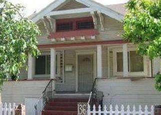 Casa en ejecución hipotecaria in Stockton, CA, 95206,  E WORTH ST ID: P1596625