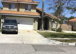 Foreclosure Home in Fontana, CA, 92335,  SEVILLE AVE ID: P1596908